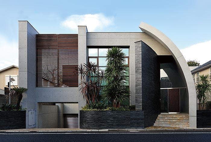 コンクリート住宅の坪単価はいく...